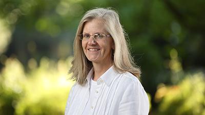 Portrait of Stephanie Dresie Chaney
